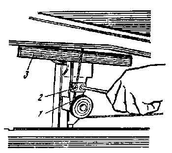 Разборка механизма стеклоподъемника