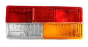 Рассеиватель заднего фонаря ВАЗ 2107