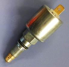 Клапан электромагнитный ВАЗ 2103-2107