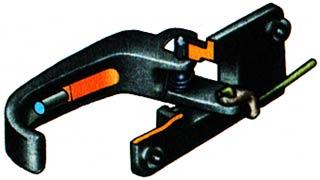 Усиление ручки двери ВАЗ 2107
