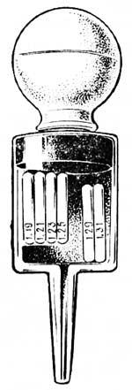 Плотномер ПЭ-1