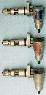 Приводы спидометра ВАЗ 2101-07