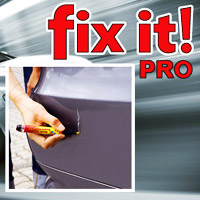 Fix it Pro pen